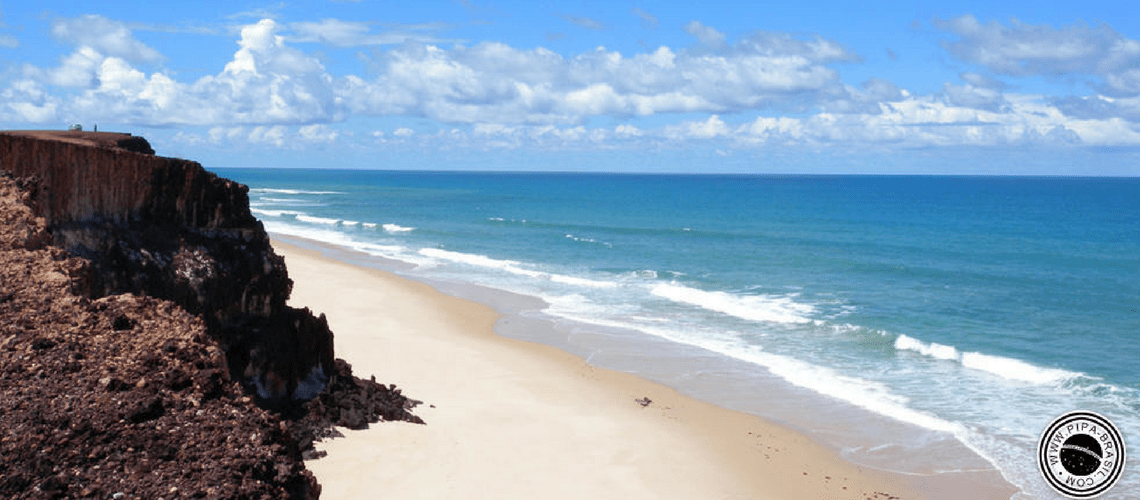 10 Reasons That Will Make You Visit Pipa Beach in Brazil