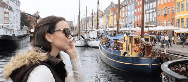 Lili Viaja – Dinamarca: De Malmö a Copenhagen