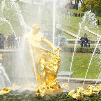 Especial Copa do Mundo na Rússia – 5 Atrações em São Petersburgo