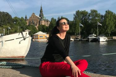 viajar é preciso, viagem, Europa, Estocolmo, Suécia, Gamla Stan, Aifur, Viking, Escandinávia, restaurante, passeio turístico, destino, viajando pelo mundo, #ondeestálili, #heyiamlili, morar fora, morando fora, turismo, roteiro de viagem, viajar, mochilão, mochilando, blog de viagem,