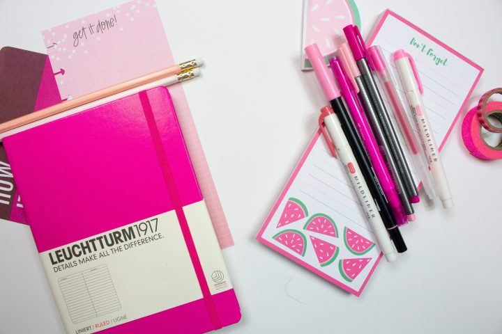 4 Ways to Incorporate Pink Into Your Life | Weekly Obsession