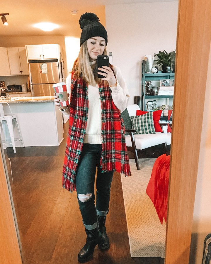 10 Winter Outfit Ideas | Hey Its Camille Grey #fashion #winteroutfit #ootd #winter #blogmas #fashionidea #outfitinspo