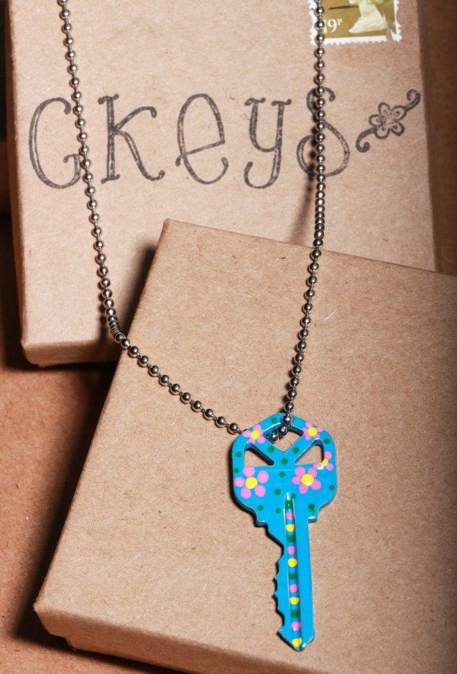 g key 1