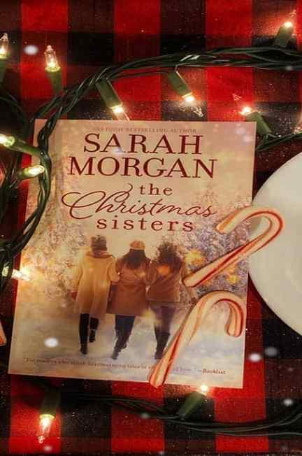 Sarah Morgan USA Today Bestselling Author