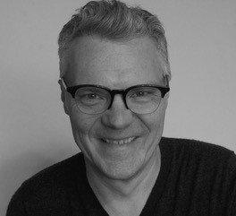 Author Ben Lyle Bendard