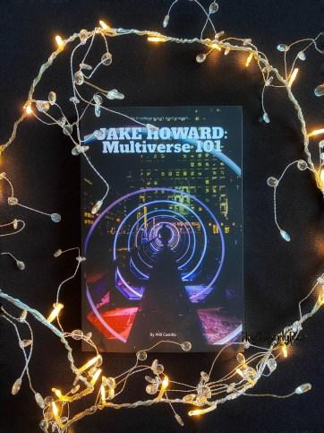Jake Howard: Multiverse 101