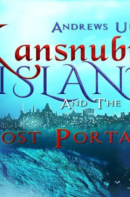 Kansnubra Island and the lost portal