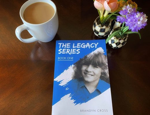 The Legacy Series Book One by Brandyn Cross