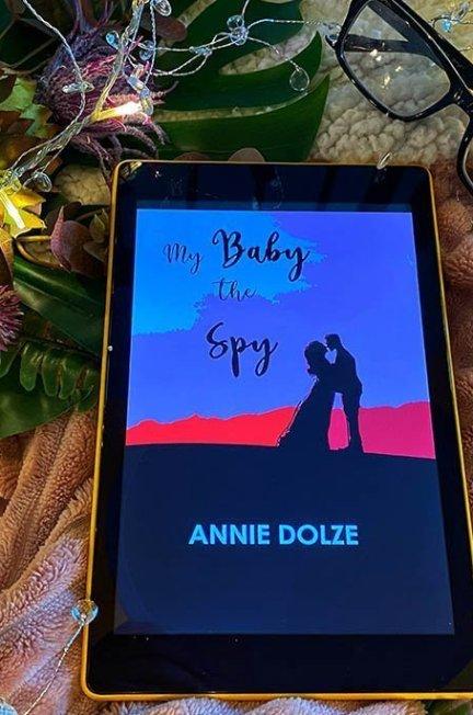 My Baby The Spy