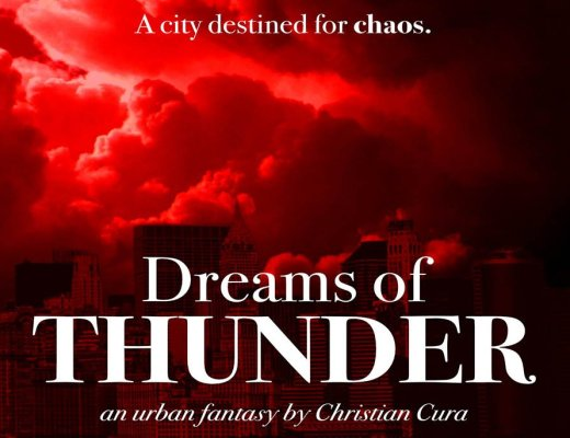 Dreams of Thunder by Christian Cura