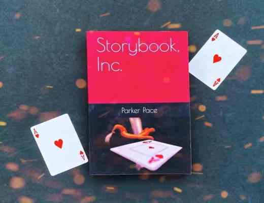 Storybook, Inc.