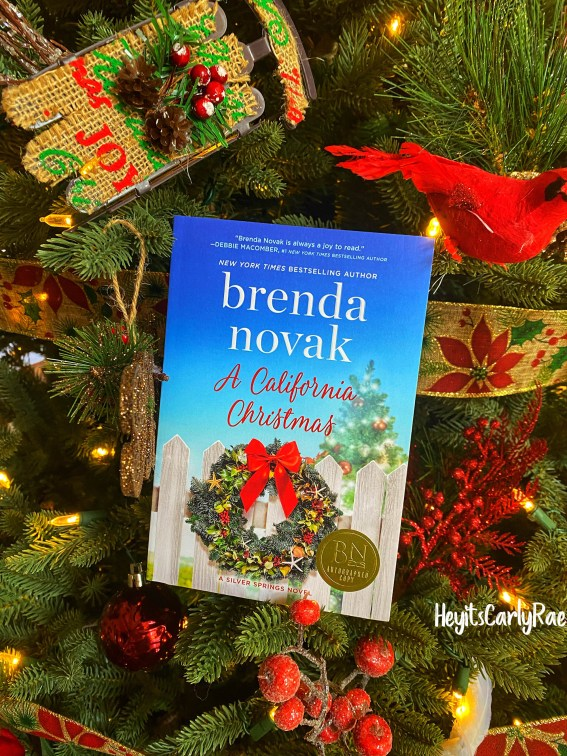 A California Christmas by Brenda Novak Review