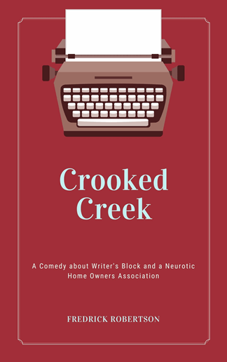 Crooked Creek