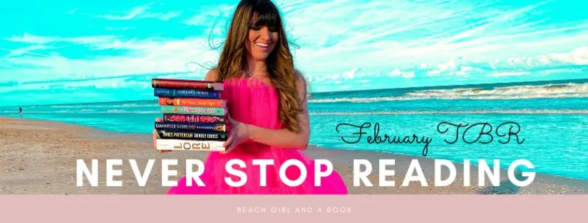 Feb. TBR Picks