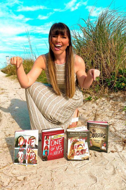 Karen McManus books