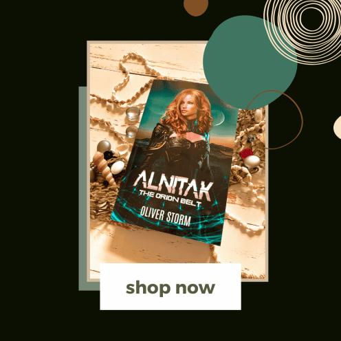 Shop Alnitak The Orion Belt