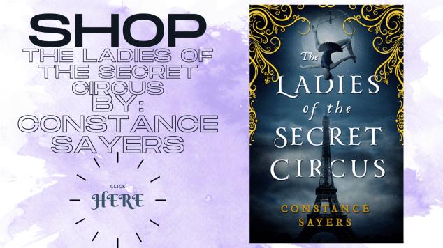 Shop The Ladies of the Secret Circus