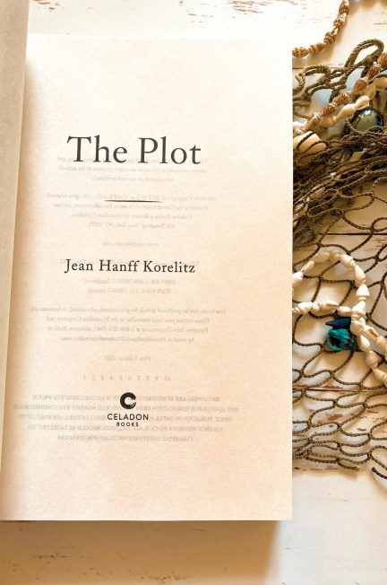 Review of The Plot