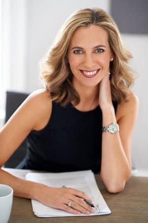 Meet Author Lauren Weisberger