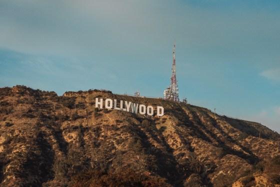 48 hour Los Angeles trip -4