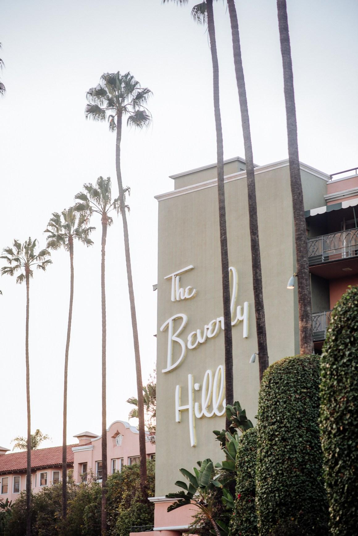 48 hour Los Angeles trip -3