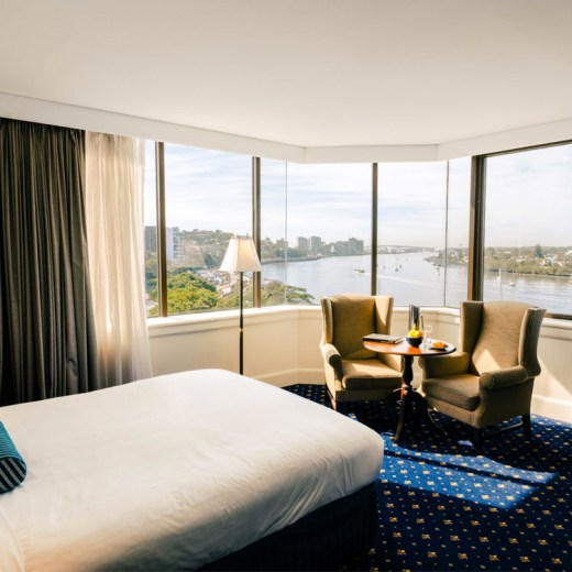 View Hotel - hotels near brisbane airport