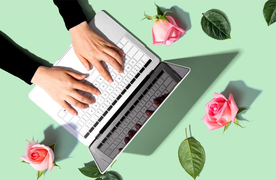 How to earn points when you shop for Mother's Day gift