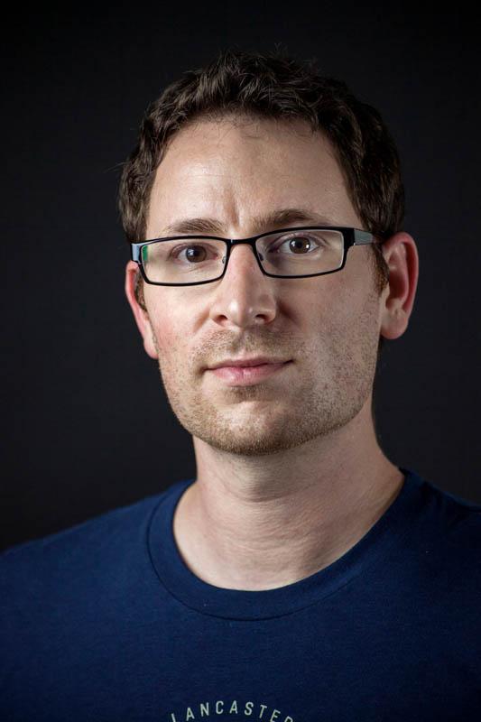 Jeff, Portrait