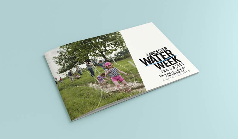 Lancaster Conservancy's Water Week Booklet, 2019