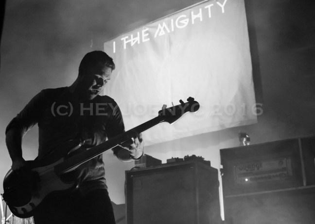 I The Mighty-9