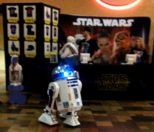 R2 rolling