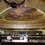 Feast buffet Green Valley Ranch