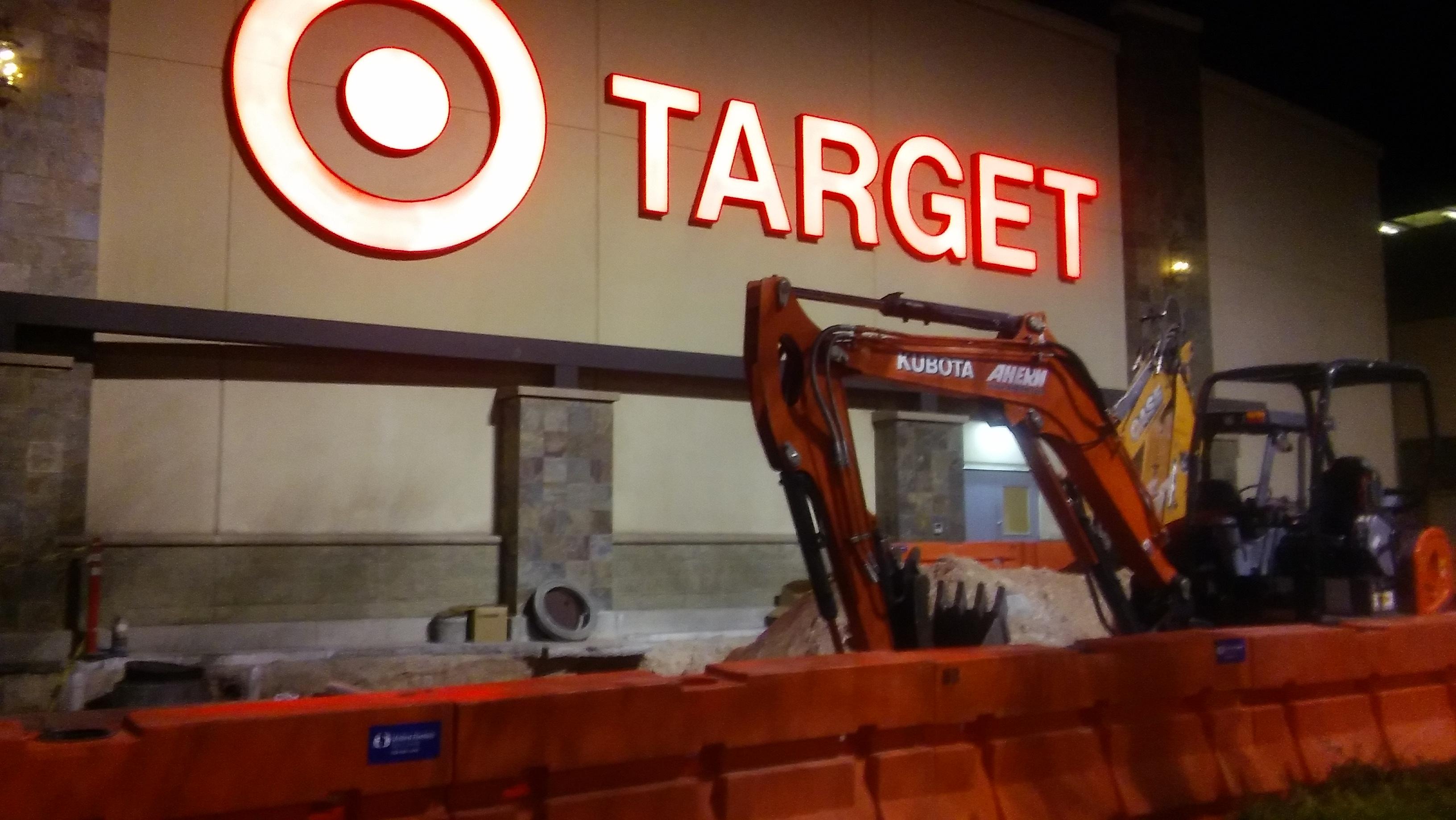 Target Las Vegas