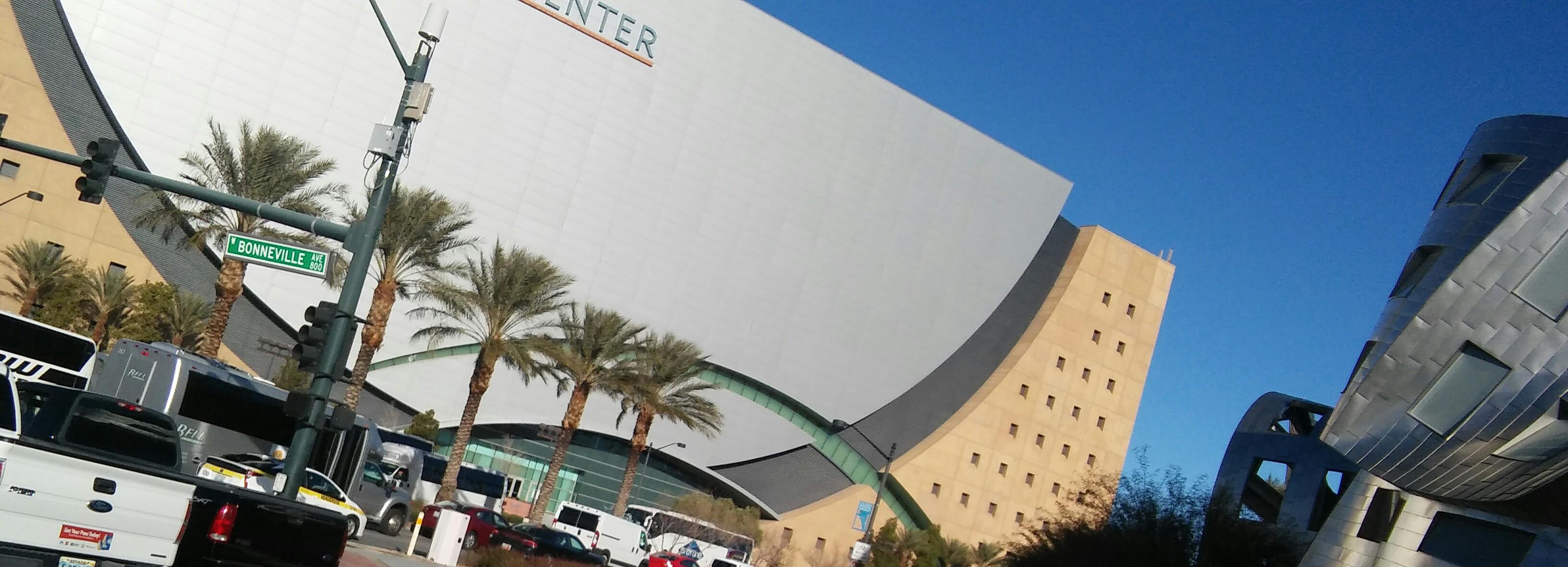 Las Vegas January