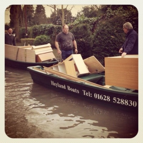 Heyland Boats - February 2014 News1
