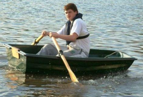 Heyland Tadpole Pond Boat4
