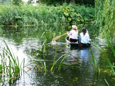 Heyland Tadpole Pond Boat7