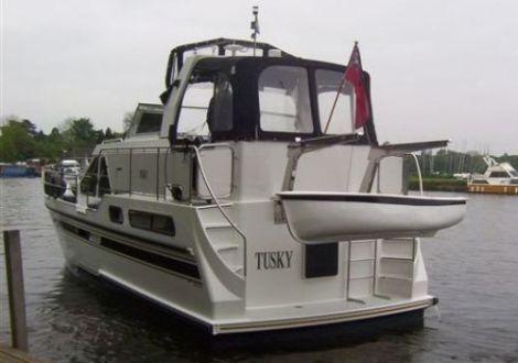 Heyland Toad Rowing Boat10