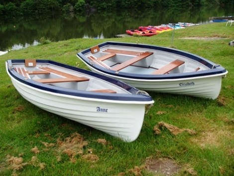 Heyland Trout Hire Boats1