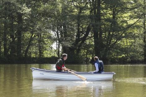 Heyland Trout Lake Boat17
