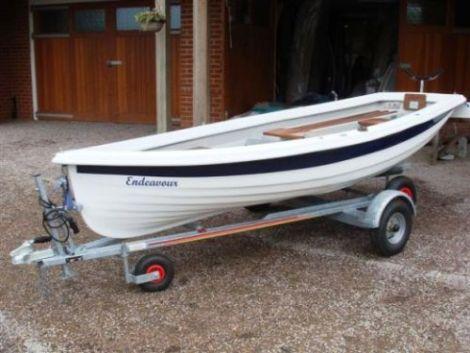 Heyland Trout Lake Boat3