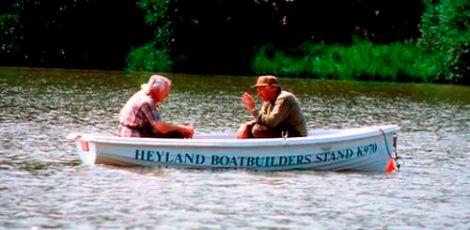 Heyland Trout Lake Boat5