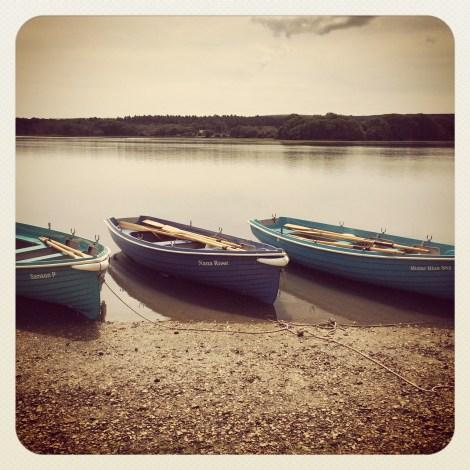Heyland Boats - August 2015 News