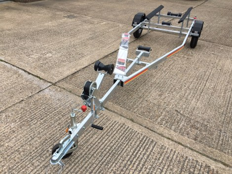 Heyland Boats Combi Trailers and Trolleys7