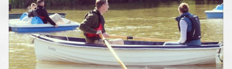 Heyland Boats - May 2016 News