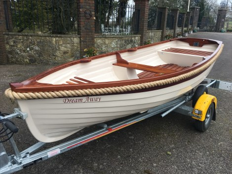 Heyland Boats -March 2018 News