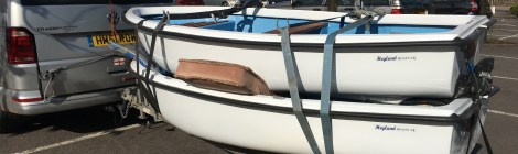 Heyland Boats - June 2018 News