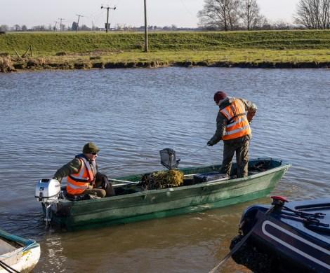 Heyland Sturdy 400 Rowing Boat23