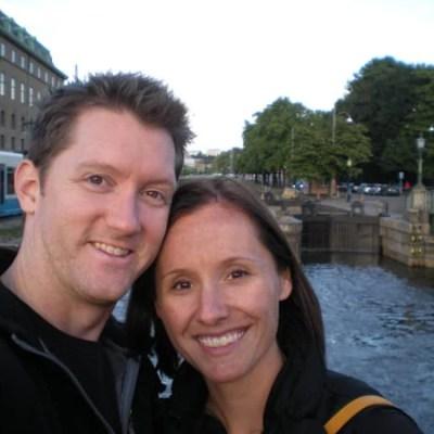 Honeymoon Travelogue – Sweden