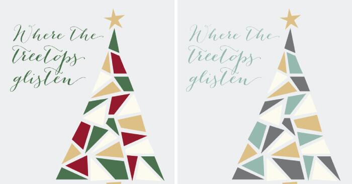 photograph regarding Tree Printable titled Xmas Tree Printable - Hey, Permits Crank out Things